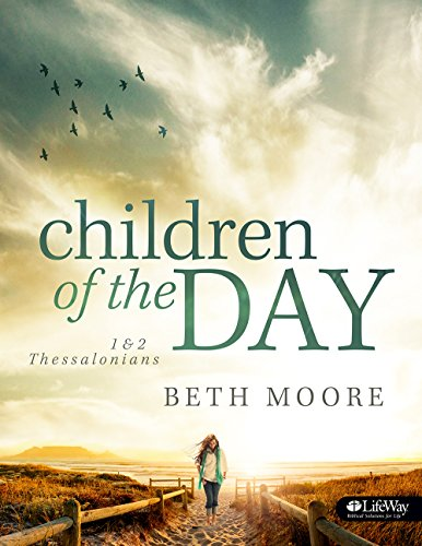 9781415877753: Children of the Day: 1 & 2 Thessalonians