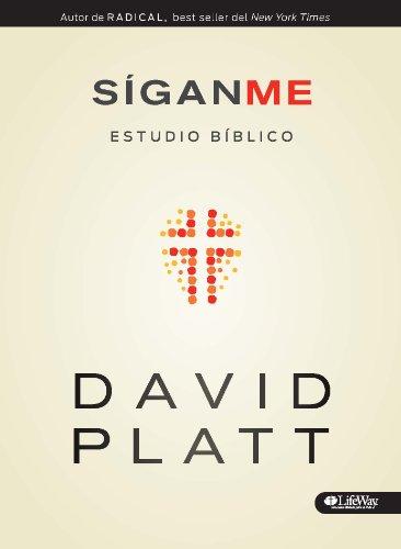9781415878149: Síganme Estudio Bíblico (Spanish Edition)