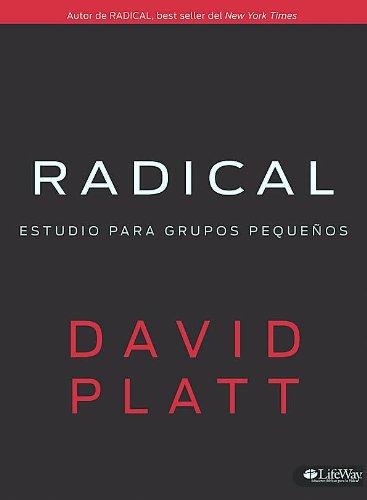 9781415878156: Radical: Estudio Para Grupos Pequeños (Spanish Edition)