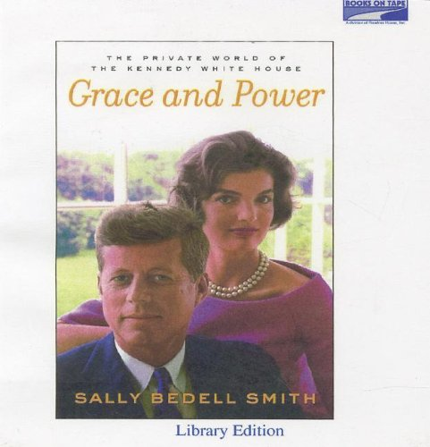 9781415900192: Grace and Power: Th (Lib)(CD)