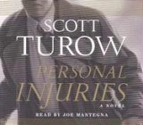 9781415900451: Personal Injuries (Lib)(CD)