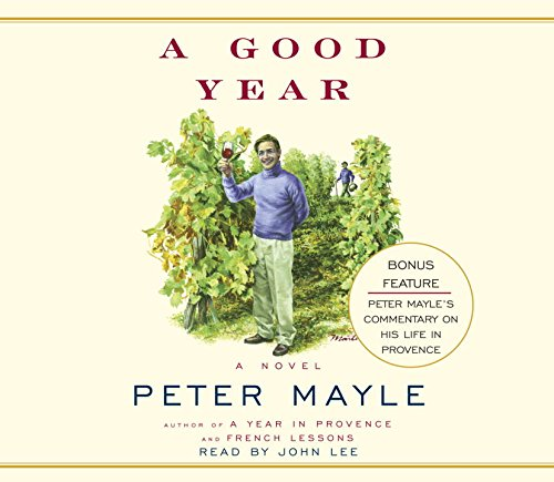 9781415901144: A Good Year (CD Unabridged)