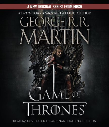 9781415901502: A Song of Ice and Fire (A Game of Thrones, Book 1)