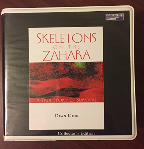 9781415901694: Skeletons on the Zahara