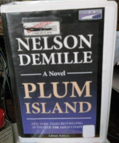 9781415902073: Plum Island