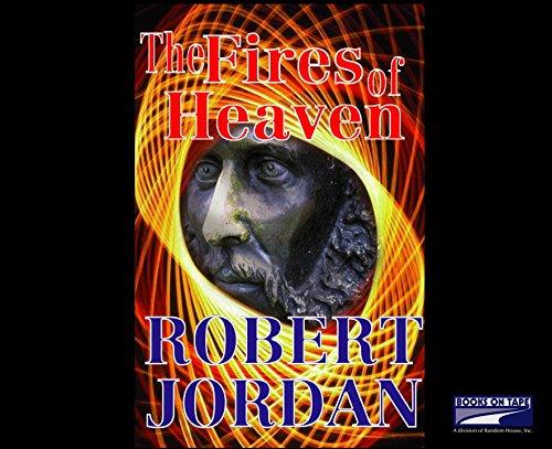 9781415902165: Fires of Heaven, the (Lib)(CD)