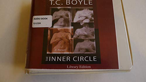 9781415903193: The Inner Circle