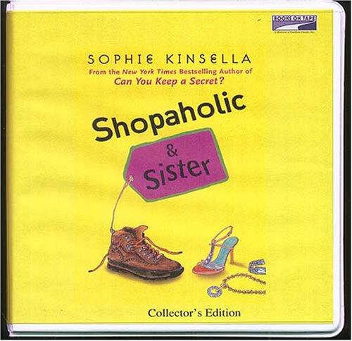 9781415903346: Shopaholic And Sister