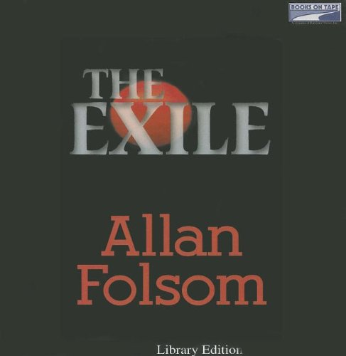 9781415903360: The Exile (Unabridged Audio CD)