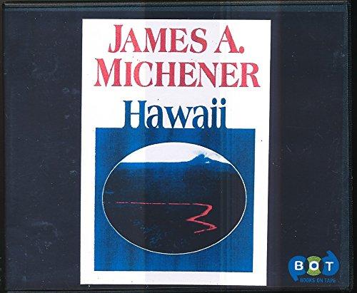 9781415904206: Hawaii (Audiobook on 42 CDs) (Unabridged audiobook on 42 CDs)