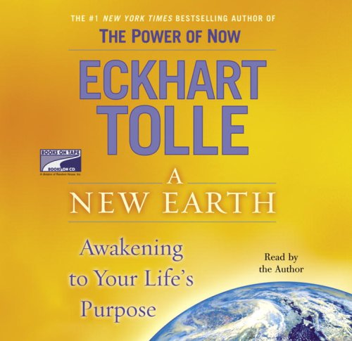 9781415907627: A New Earth: Awakening to Your Life's Purpose