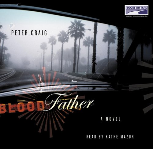 9781415908105: Blood Father (Lib)(CD)