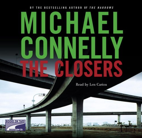 9781415908198: The Closers (Harry Bosch)