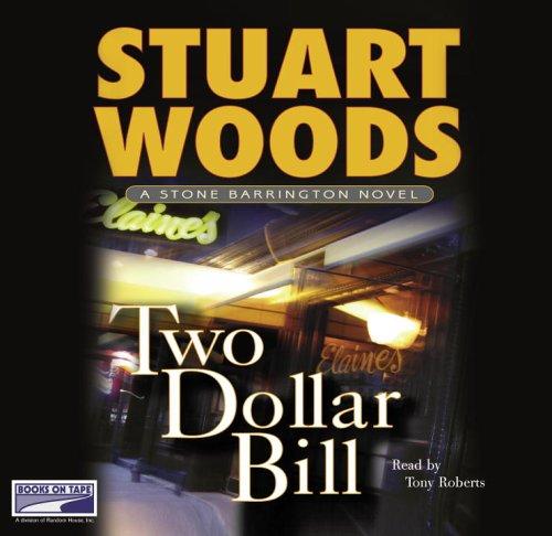 9781415916391: Two-Dollar Bill (Lib)(CD)
