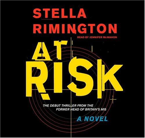 At Risk (Lib)(CD): Rimington, Stella