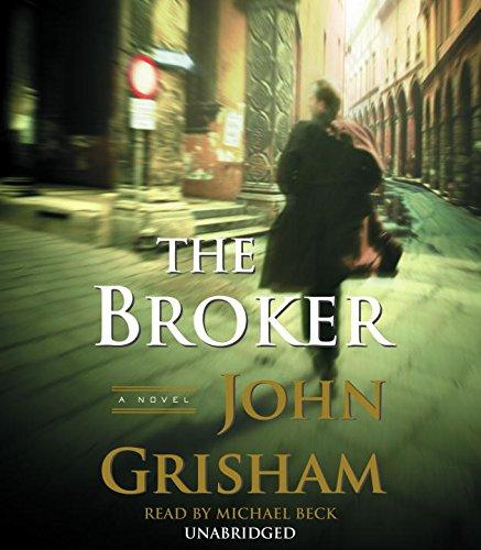 the broker: John Grisham