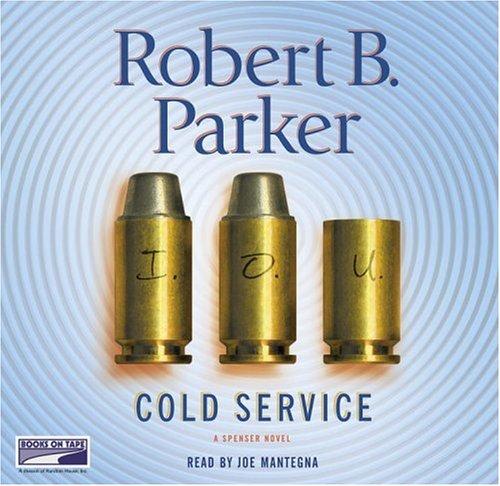 9781415916650: Cold Service
