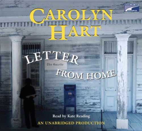 9781415917459: Letter From Home