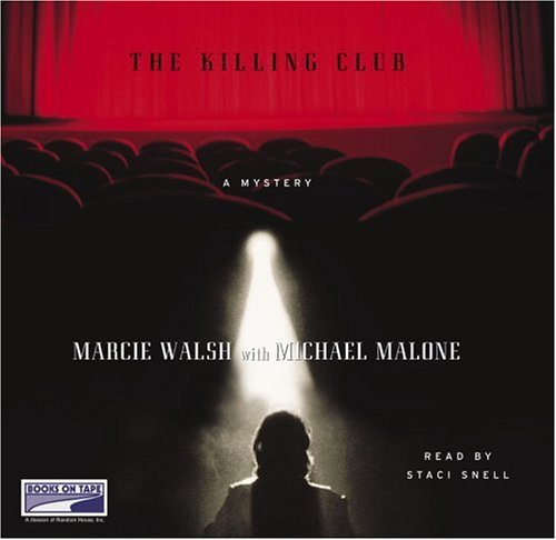 the killing Club: Marcie Walsh
