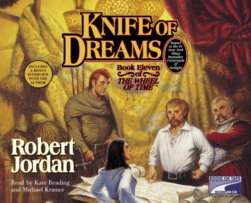 9781415922408: Knife of Dreams