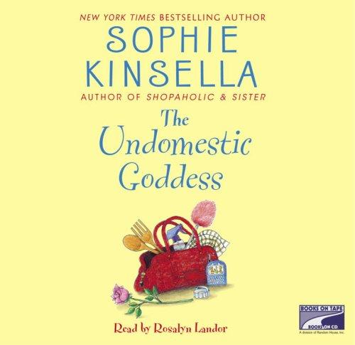 9781415923795: Title: The Undomestic Goddess