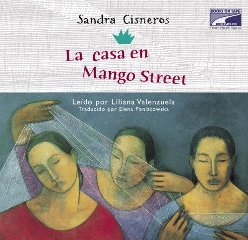 9781415924105: La casa en mango street / The House on Mango Street (Spanish Edition)