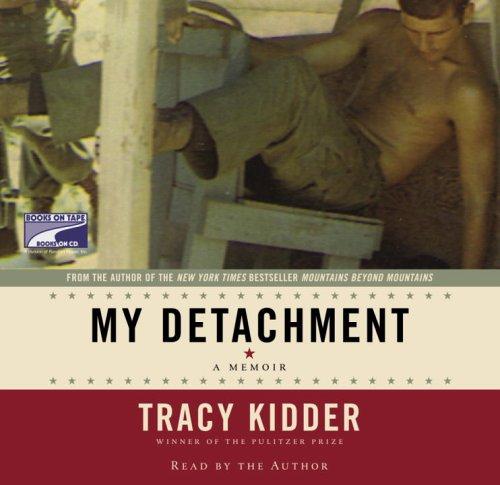 9781415924242: My Detachment: A Memoir