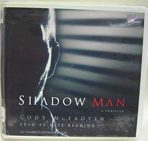 9781415928035: Shadow Man (Lib)(CD)