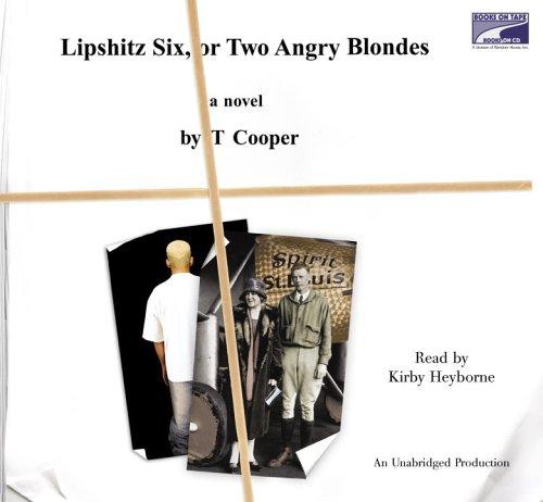 9781415928424: Lipshitz Six, or Two (Lib)(CD)