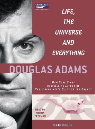 9781415930519: Life, the Universe and Everything