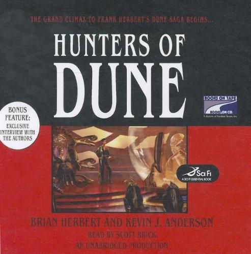 9781415932025: Hunters of Dune