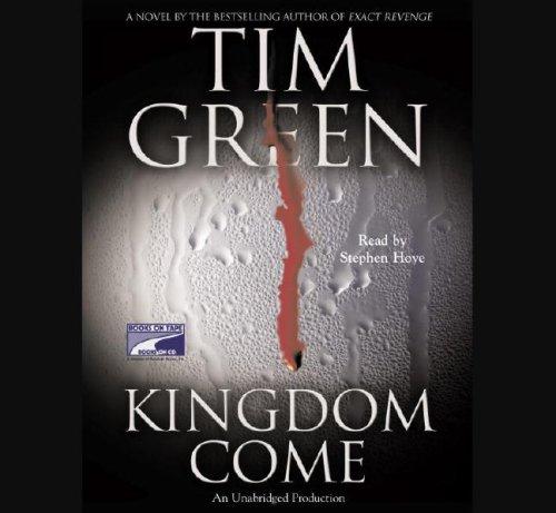 9781415932322: Kingdom Come