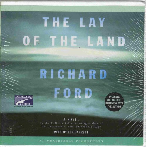 9781415932810: The Lay of the Land