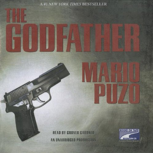 9781415935309: the Godfather