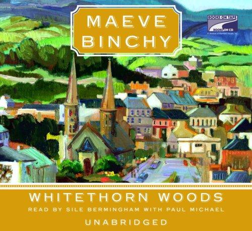 9781415935606: Whitethorn Woods (Lib)(CD)