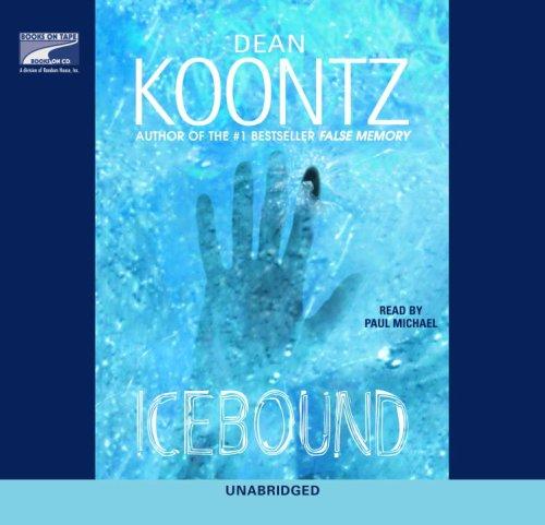 9781415936078: Icebound (Lib)(CD)