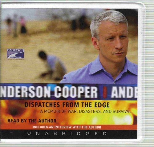 Dispatches from the (Lib)(CD): Cooper, Anderson
