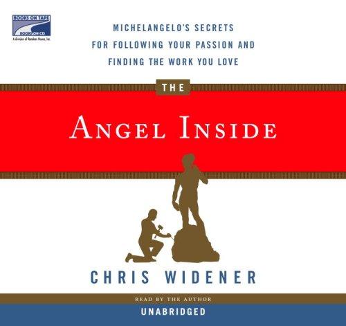 9781415938492: Angel Inside, the (Lib)(CD)