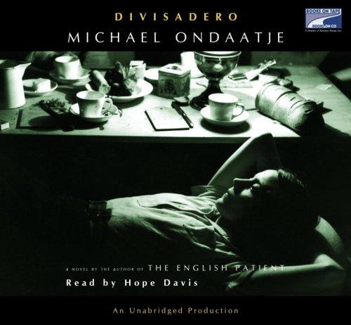 9781415938829: Divisadero (Lib)(CD)