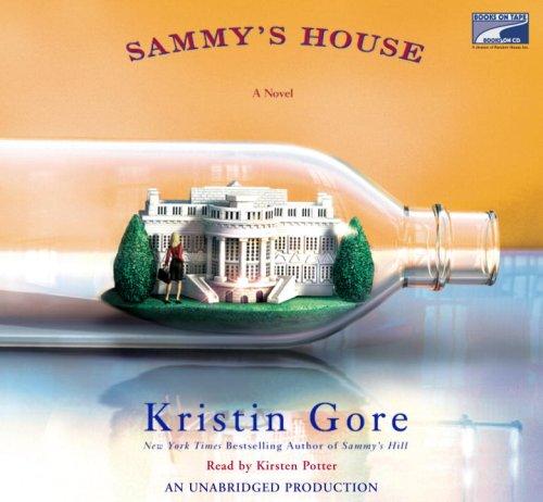 9781415941546: Sammy's House, 11 CDs [Unabridged]