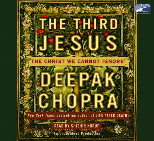 9781415943762: The Third Jesus: The Christ We Cannot Ignore (Unabridged on 7 CDs)