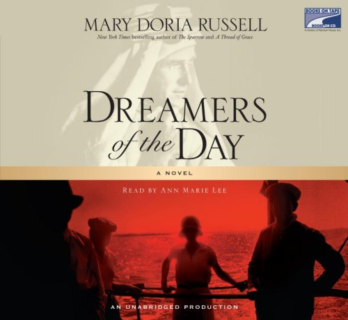Dreamers of the Day (1415945756) by MARY DORIA RUSSELL