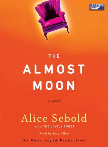 9781415945940: Almost Moon