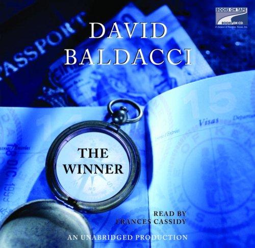 9781415946053: The Winner [Audiobook] (CD)