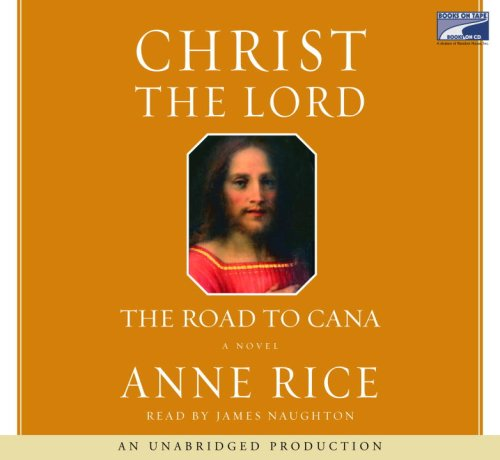 9781415946275: Christ the Lord: The Road to Cana