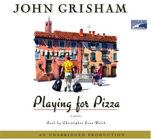 9781415946633: Playing for Pizza