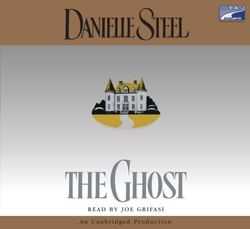 9781415954645: The Ghost Unabridged on 9 CDS