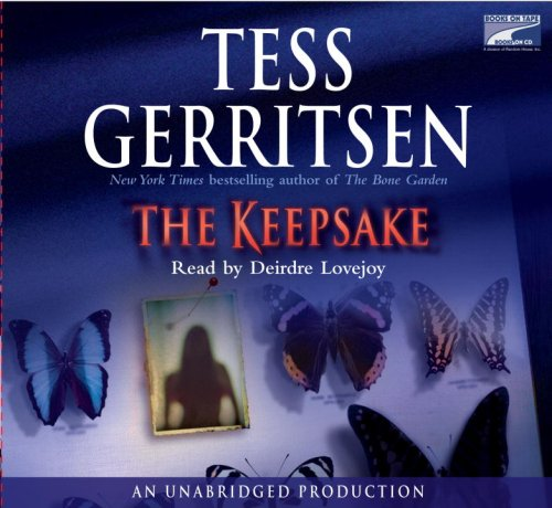 9781415955949: The Keepsake: A Novel