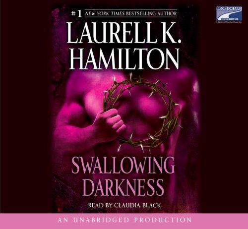 Swallowing Darkness (Meredith Gentry, Book 7): Laurell K. Hamilton