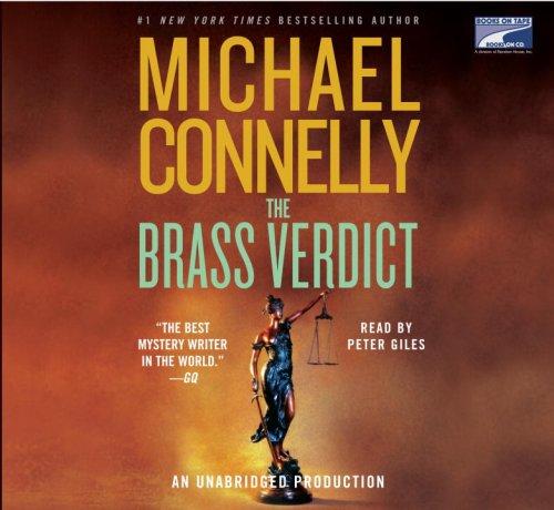 9781415960653: The Brass Verdict